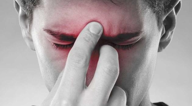 Ansiedade, Depressão e Obstrução nasal